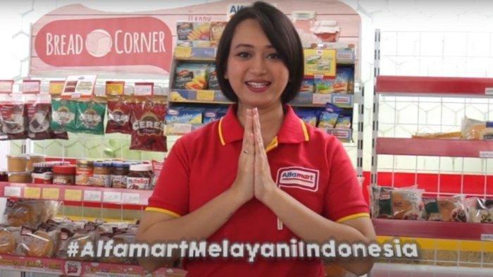Promo Alfamart Hari Ini 23 Juli 2020, Bonus Poin Member Pembelian Produk Susu Anak
