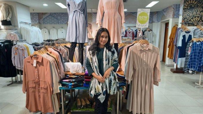 Promo Center Point Lampung, Pakaian Muslim Wanita Mulai dari Rp 49.800