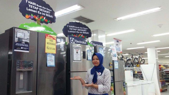 Promo Elektronik di Chandra Superstore: Free Produk Hingga Chasback Saldo Gopay