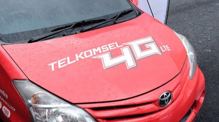 Promo Kuota Internet Telkomsel hingga 160 GB, Harga Mulai Rp 100 Ribu