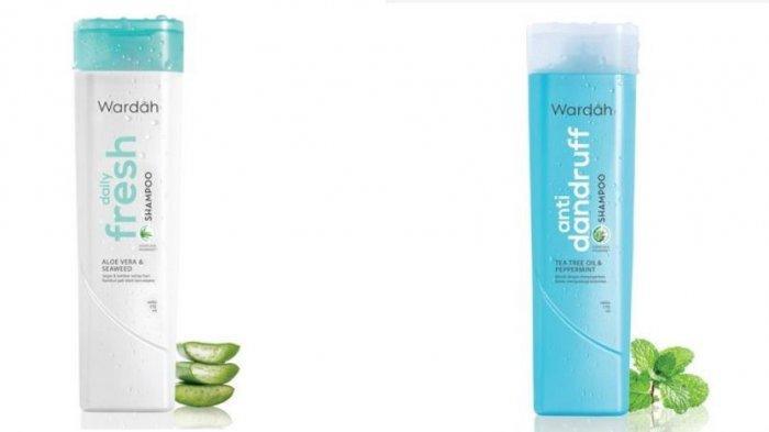 Promo Shopee, Promo Produk Hair Treatment Wardah di Shopee