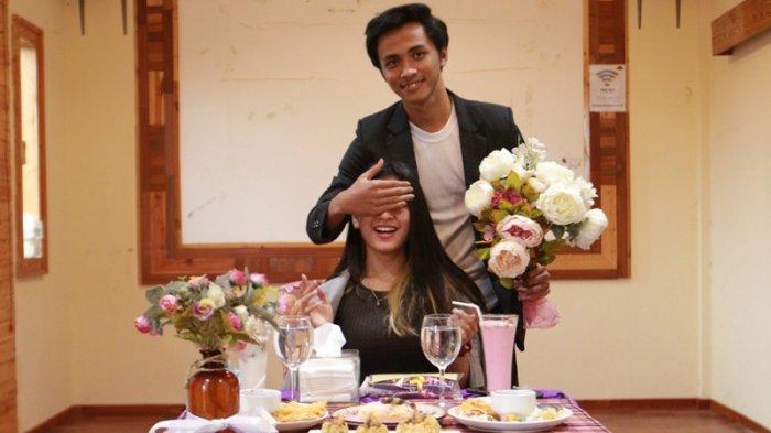 Promo Spesial Valentine di De Rosse Resto & Cafe, Romantic Dinner hanya Rp 150 Ribu untuk 2 Orang