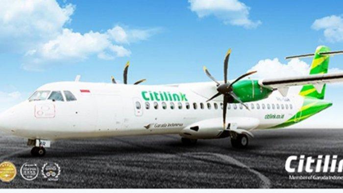 Promo Tiket Pesawat Citilink Lampung Jakarta Beli 2 Tiket Gratis 1 Cek Syaratnya Halaman 3 Tribun Lampung