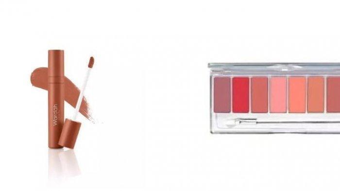 Promo Tokopedia, Promo Produk Lipstik Wardah di Tokopedia