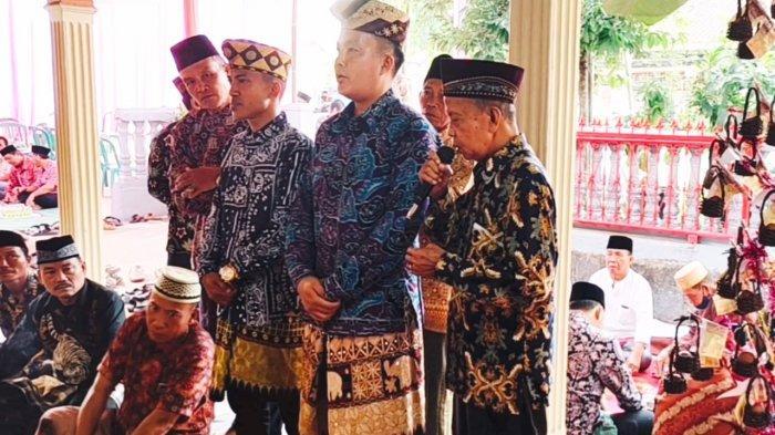 Mengenal Acara Adat Angken Muwakhei Dalam Tradisi Masyarakat Adat Lampung