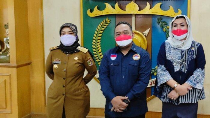Provinsi Lampung Terbesar Kelima Penyumbang Pekerja Migran
