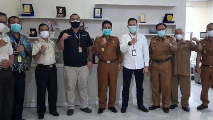 Pendapatan Bandara Radin Inten II Lampung Menurun, PT Angkasa Pura II Ajukan Keringan PBB ke Pemkab