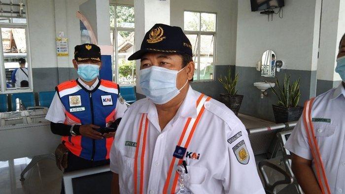 PT KAI Divre IV Tanjungkarang Turunkan Tarif Rapid Test Antigen di Stasiun