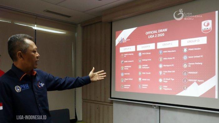 PT LIB Jadwalkan Kick Off Liga 1 dan Liga 2 Pada 20 Agustus 2021
