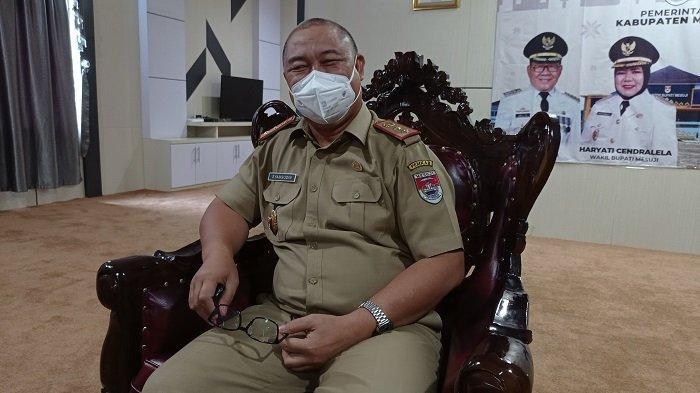 PTM di Mesuji Lampung Dimulai Besok, 73 Persen Tenaga Pengajarnya Sudah Divaksin