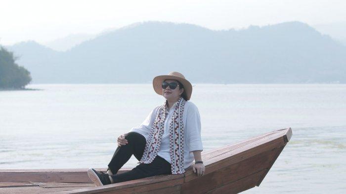 Puan Maharani Sebut Potensi Pulau Tegal Mas Perlu Digali: Pulau Ini Keseluruhan Bagus, Tapi. . .