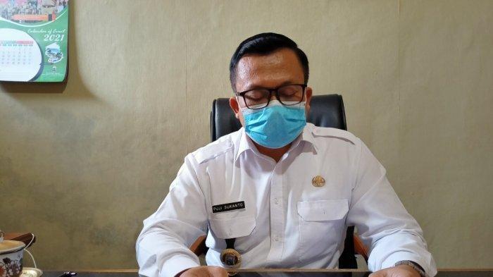 CPNS Lampung, Peserta Wajib Pakai Masker Dobel saat Tes SKD