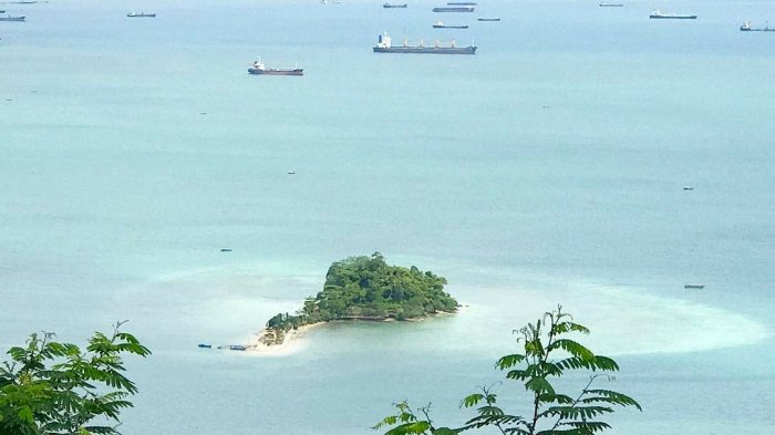 Cari Lokasi Wisata di Lampung? Daftar Objek Wisata di Bandar Lampung yang Unik dan Menarik