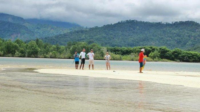 Referensi Akhir Pekan, Liburan Seru di Pulau Lok Lampung