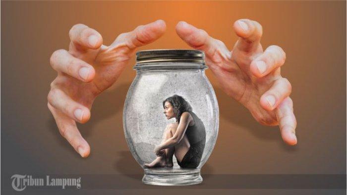 Modus Ajak Teman Nongkrong lalu Diam-diam Cabuli Istri Kawan Sendiri