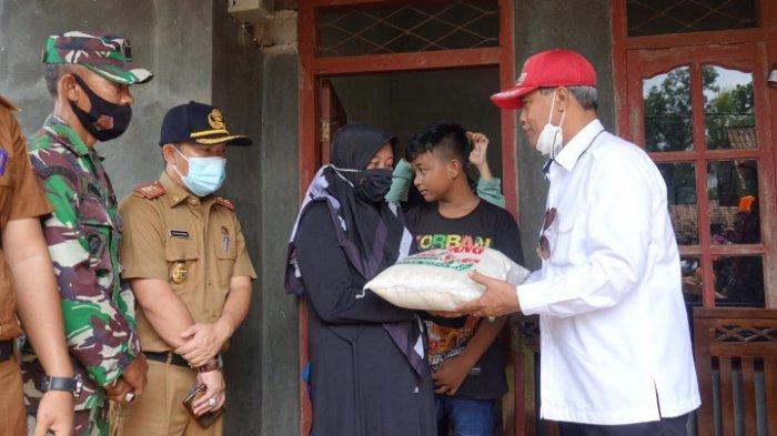 Cerita Korban Puting Beliung di Lampung Tengah, Tiba-tiba Terdengar Suara Gemuruh dari Langit