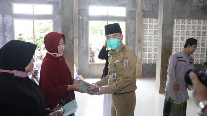 Raden Adipati: Pengajian Sarana Perkokoh Ukhuwah Islamiyah