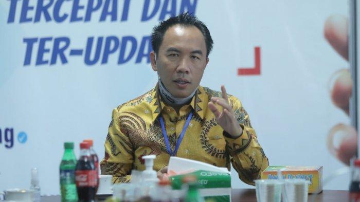 Bangunan Liar di Way Besai Way Kanan Lampung Dibongkar Paksa