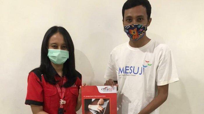 Radio Streaming Siap On Air, Diskominfo Mesuji Gandeng Jogjastreamers