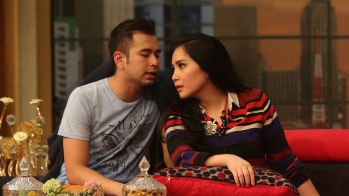 Nagita Slavina Sedih Tidak Bisa Sahur Bareng Raffi di Rumah, Susul Suami ke Lokasi Syuting