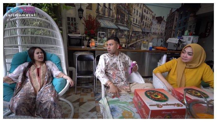 Raffi Ahmad Minta Sumbangan ke Mertua, Mau Bangun Rumah Seharga Rp 100 Miliar
