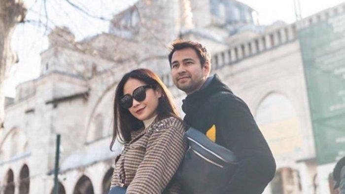 Raffi Ahmad Ungkap Rans Entertainment Ingin Dibeli Perusahaan Besar