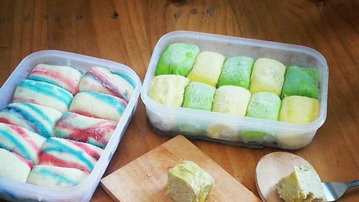 Dijamin Lezat, Raja Pancake Pakai Durian Asli dari Medan