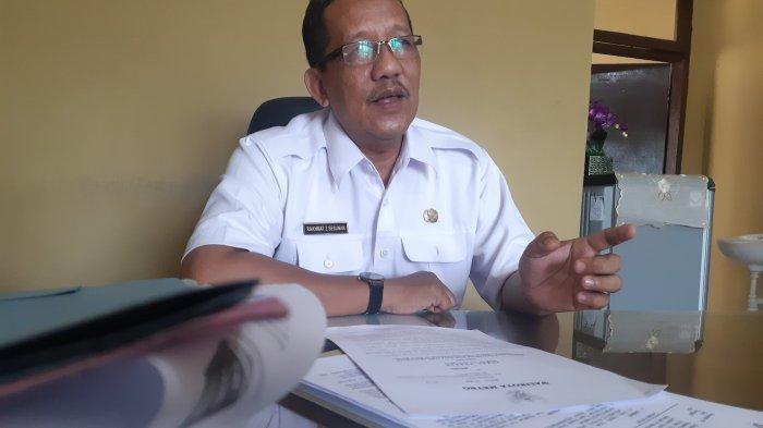 Disnakertrans Metro Cari Data Kepulangan Ribuan PMI ke Lampung