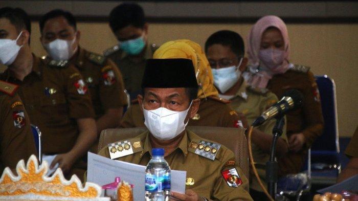 KPK Apresiasi Pencegahan Korupsi di Lampung Utara Capai 70 Persen