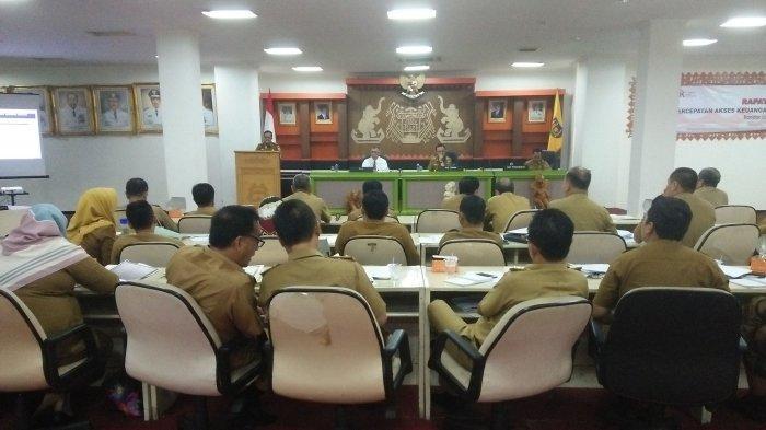 OJK Lampung Inisiasi Pembentukan TPAKD, Ini Tujuannya
