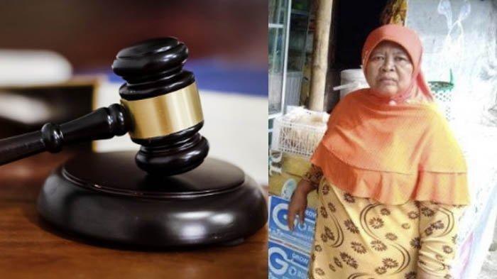 Bukan Perebutan Harta Warisan, Seorang Anak Gugat Ibu Kandungnya Sendiri Minta Tanah Depan Lapangan