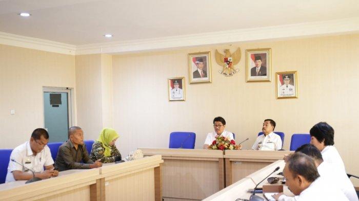 Pemprov Apresiasi Tingginya Animo Komunitas Seniman Lampung dalam Pagelaran Musik