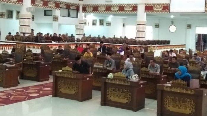 Daftar Nama Anggota DPRD Kota Bandar Lampung Terpilih Periode 2019-2024