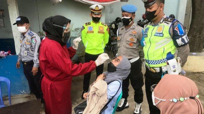 Vaksinasi Covid-19 di Pringsewu Lampung Masih Rendah, Dinkes: Vaksin dari Pemerintah Pusat Sedikit