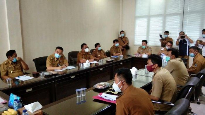 Kata Sekkab Lampung Selatan Soal Tunjangan Kades yang Turun, 'Kita Sedang Defisit'