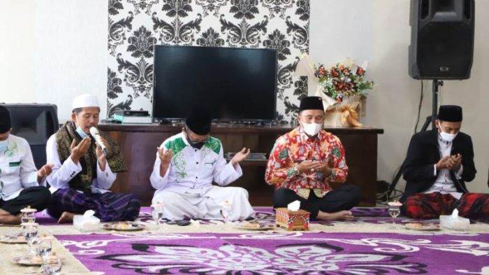 Rayakan Ulang Tahun ke-47, Bupati Lampung Barat Parosil Undang Sejumlah Tokoh Agama