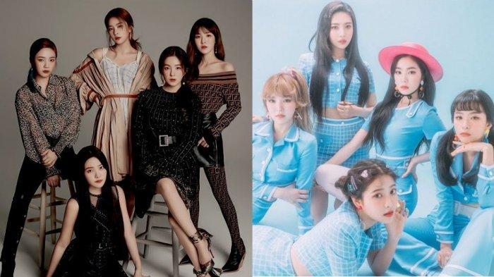 Red Velvet comeback