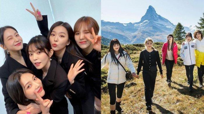 Red Velvet Konfirmasi Comeback Musim Panas