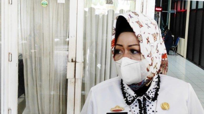 UPDATE Covid-19 di Lampung Hari Ini, Bertambah 106 Kasus, Way Kanan Terbanyak