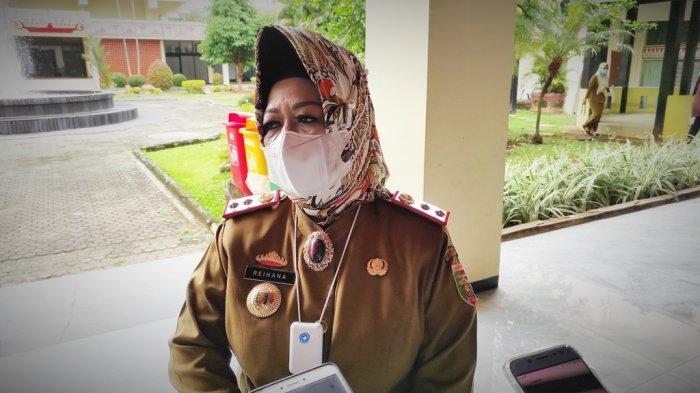 Dirpam Obvit Polda Lampung dan Kepala BNN Way Kanan Meninggal Dunia karena Covid-19