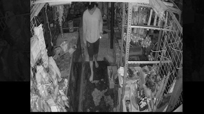 Pembunuh Bos Toko Ternyata Sempat Sembunyi di TKP Sebelum Beraksi
