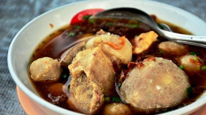Kuliner Bandung, Rekomendari Bakso Anti Mainstream di Kota Kembang
