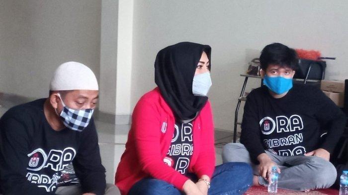 Relawan Gibran Imbau Warga Ikut Nyoblos pada Pilkada Solo 2020