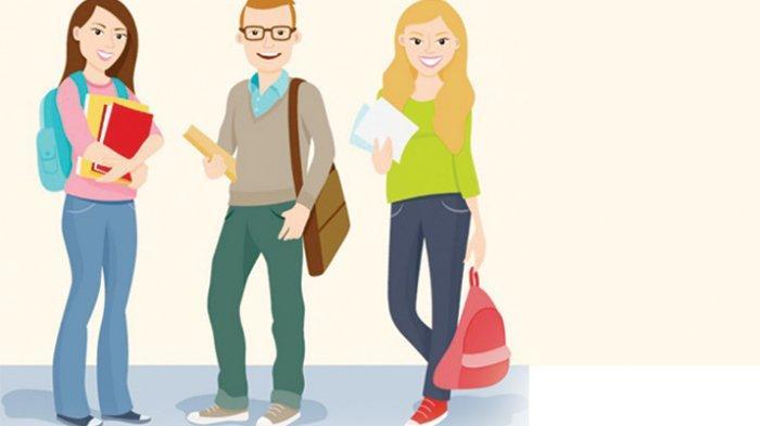 Penyebab Remaja Rentan Pergaulan Bebas