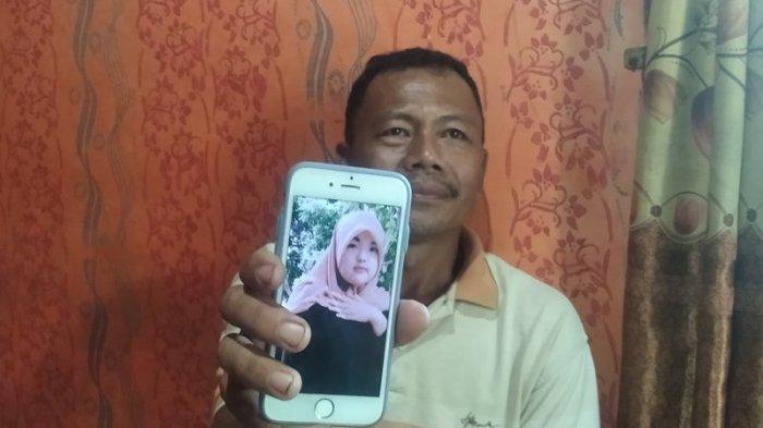 Remaja Putri di Bandar Lampung 4 Hari Hilang Tanpa Kabar, Diduga Pergi Bersama Kekasih