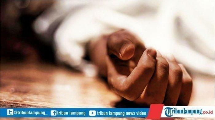 Tewas Kecelakaan di Lampung Selatan, Pemuda Ini Berencana Antar Temannya ke Tangerang Naik Motor