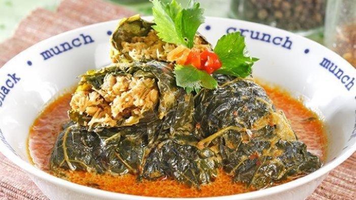 Resep Lodeh Daun Pepaya, Cocok untuk Lauk Nasi