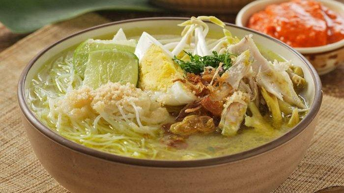 Kuliner Jakarta, 6 Rekomendasi Soto Ayam Enak di Jakarta yang Wajib Dicoba