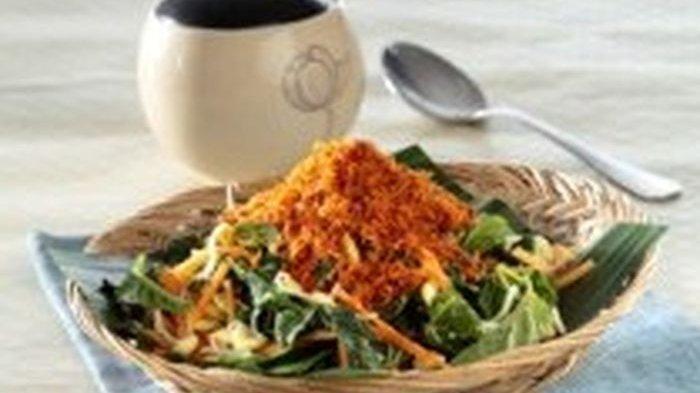 Resep Urap Daun Pepaya, Masakan Rumah yang Mudah dan Praktis
