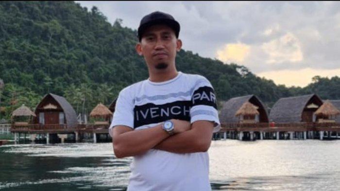 Pantai Queen Artha Diblokir, Pengusaha Bikin Dua Laporan ke Polda Lampung